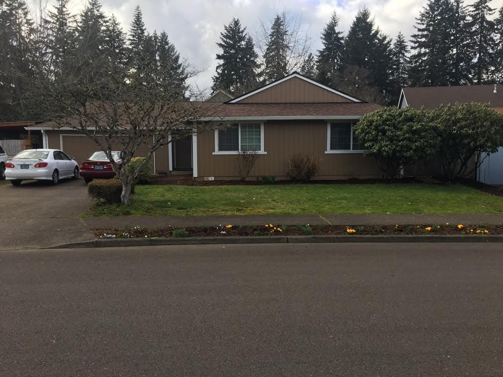 Tualatin Home, OR Real Estate Listing