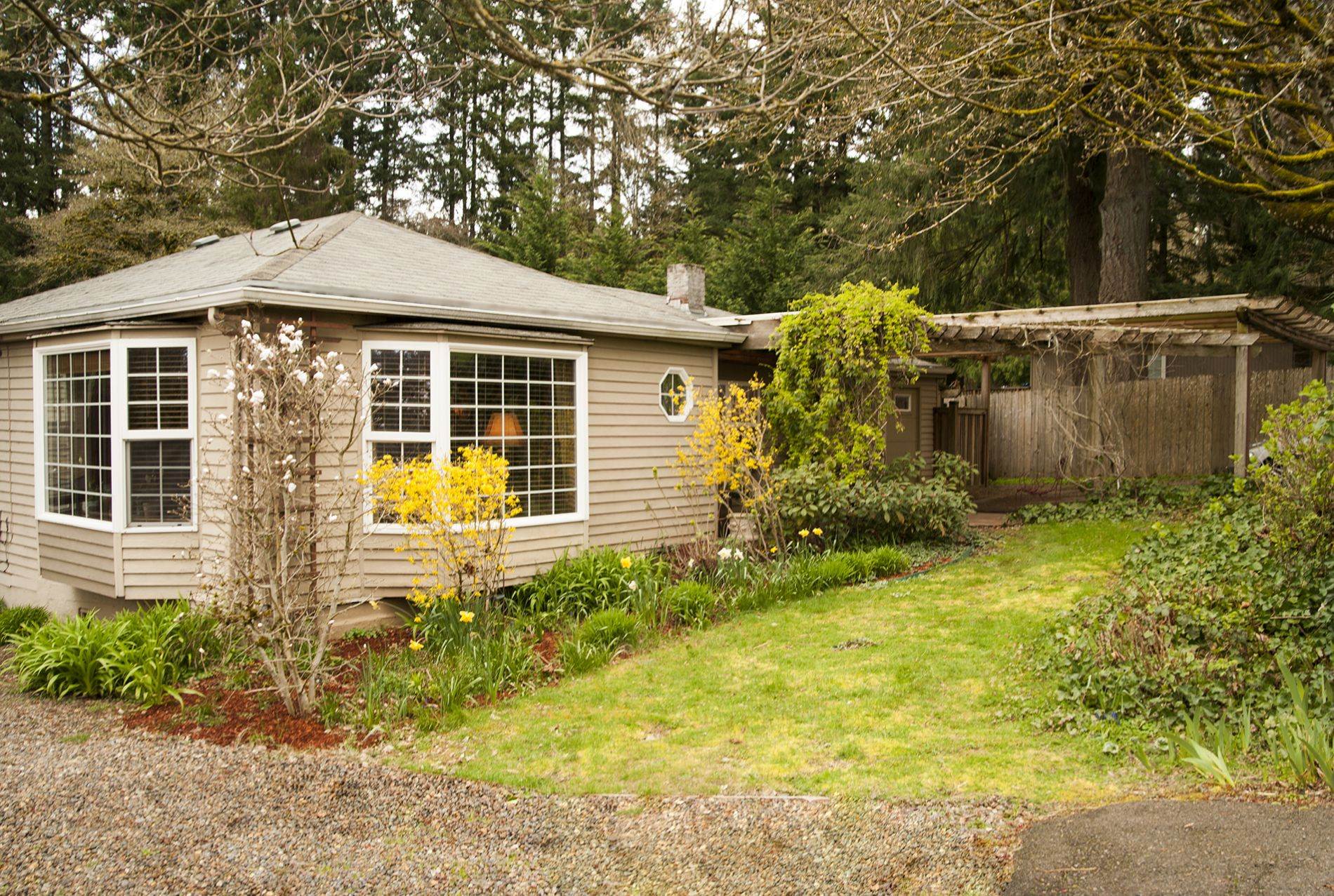 West Linn Home, OR Real Estate Listing